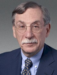 Howard Fluhr – Chairman